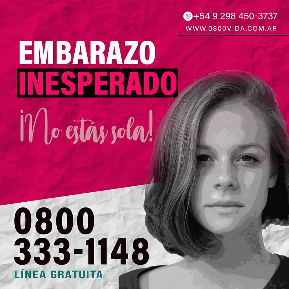 Argentina - Asistencia a la embarazada