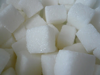 Image of sugar cubes
