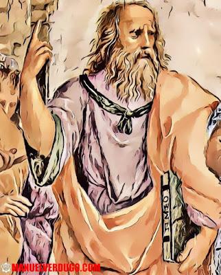Historia de Platón