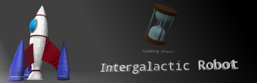 Intergalacticrobot: Seria o melhor dia do mês...