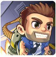 Game Jetpack Joyride Mod Apk v1.9.21 Lot of Money (81.8 MB)