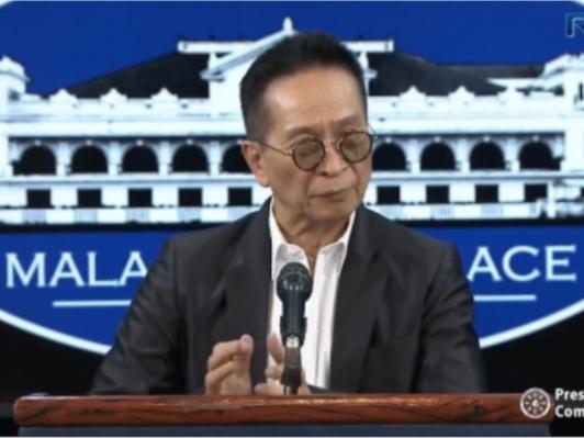 Pinoy with nCov, sagot ng PH Government ang Hospital Bill