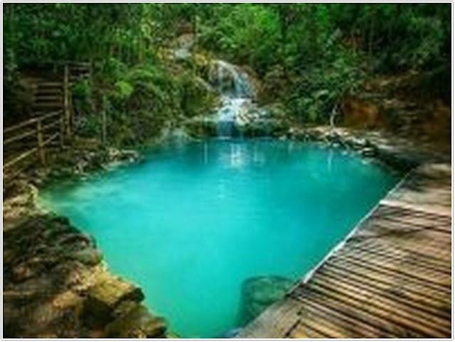 Taman Wisata Sungai Mudal;10 Top Destinasi Wisata Kulon Progo
