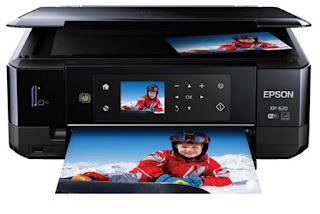 Epson Expression Premium XP-620 Drivers, Review