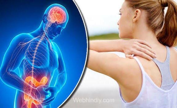 Arthritis सर्दियों के दिनों में  बढ़ जाता है जोड़ों का दर्द