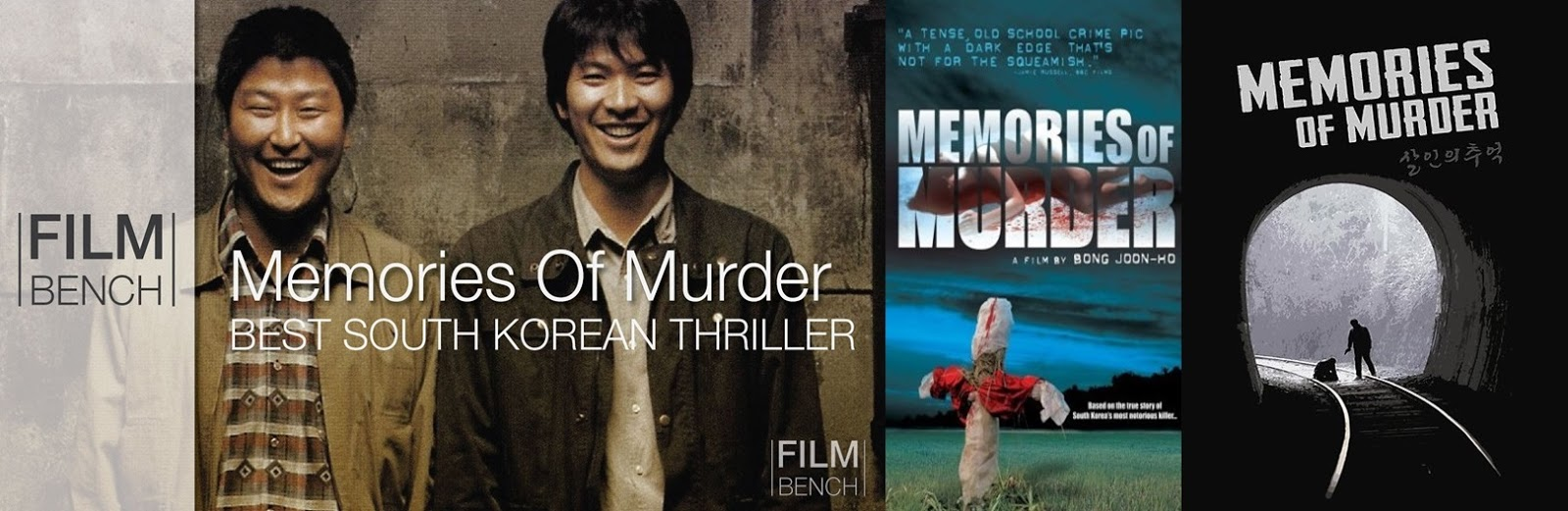 Memories Of Murder 2003 Full Movie Korean 720p - 480p ORG BRRip 400MB - 1GB ESubs Free Download