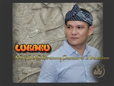 Lirik Lagu, Vidio Lukaku - ASEP AS Bintang Pantura 3 Indosiar