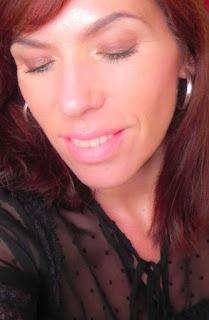 Maquillaje sencillo para diario