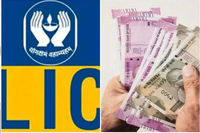 Wow! Become the owner of 17 lakh by investing only 233 rupees. This LIC scheme is very useful
