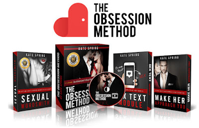 The Obsession Method program BOOK reviews SCAM OR LEGIT? NEWEST program 2019, PDF EBOOK download here.