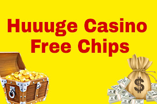 Huuuge Casino Free Chips (March 2021) - Collect Daily 500k+ free Chips