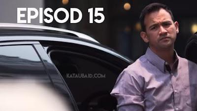 Tonton Drama Lelakimu Yang Dulu Episod 15 Full