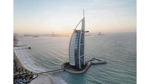 وظائف فندق العرب راتب يصل الي 7000درهم بدبي