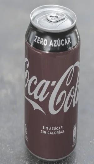 Coke Zero Exposed, coke zero vs coca cola classic