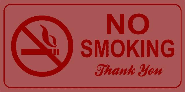 Sigara İçme Sakın