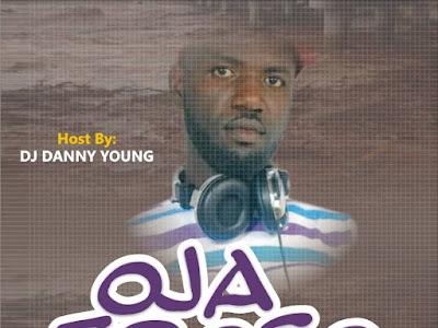 [MIXTAPE] Dj Danny Young - Oja Erofo Mixtape