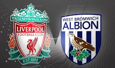 مشاهدة مباراة ليفربول ضد ويست بروميتش 16-05-2021 بث مباشر في الدوري الانجليزي