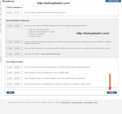 email edu terbaru SBCCD2