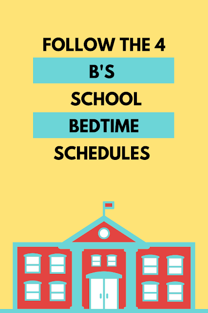 Sleep Schedules are Important for School. Follow these Simple Tips for Bedtime Routines #sleep #Kids #sleephabits #sleeproutine #c2cgroup