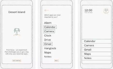 6 aplikasi Google untuk mengatasi kecanduan smartphone-5
