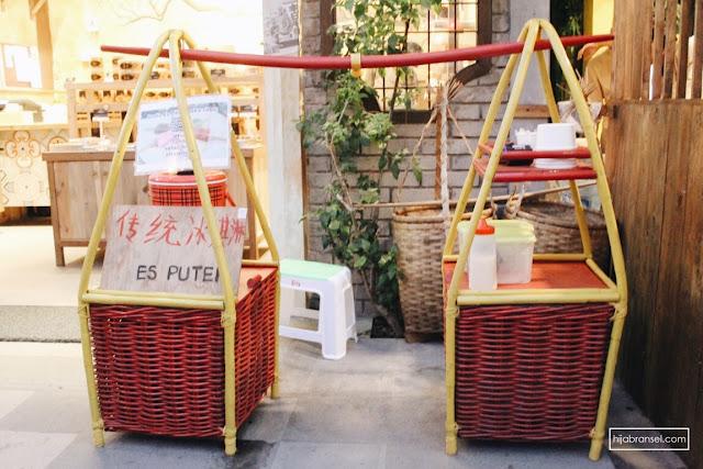 cara ke chinatown bandung