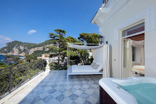 Italy Honeymoon Hotels luxury