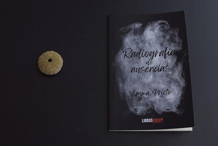 «Radiografía de ausencias» de Emma Prieto en «Lunes de Poesía»