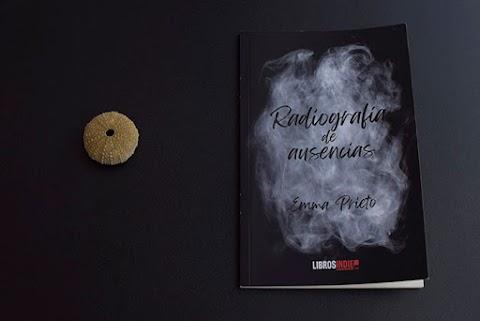 Emma Prieto en «Lunes de Poesía»