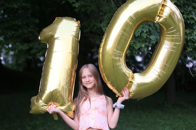 10th Birthday Ideas