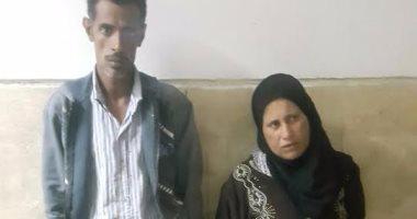 الحكم باعدام زوجين لاغتصابهما طفلة بالسويس