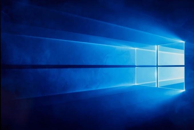 Windows 10 JULY 2021