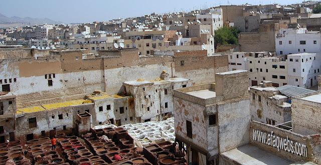 Fes_morocco_medina