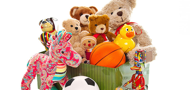 El Hogar El Resguardo 2 - Asociación Familias de Esperanza necesita juntar juguetes para 28 bebés y niños