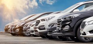 Por qué los automóviles son importantes y por qué debe invertir en uno