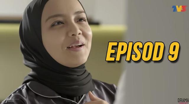 Tonton Drama Adellea Sofea Episod 9 FULL.