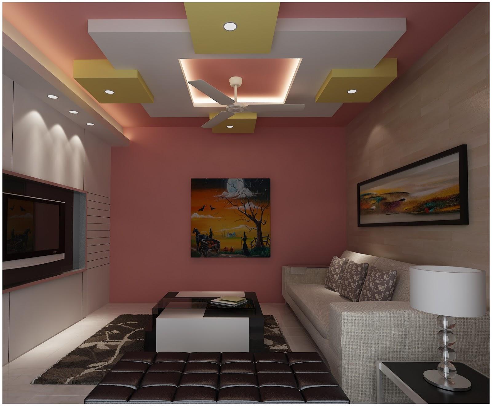 Pop ceiling designs for hall joy studio design gallery for Pop design for hall photos