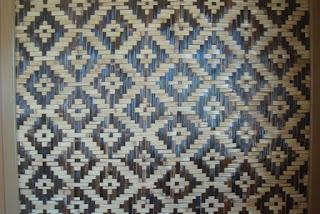 bilik bambu motif