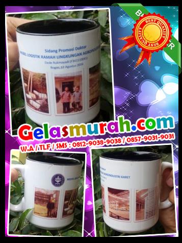 Pengecer Gelas Asli di Sukamakmur, Kabupaten Bogor