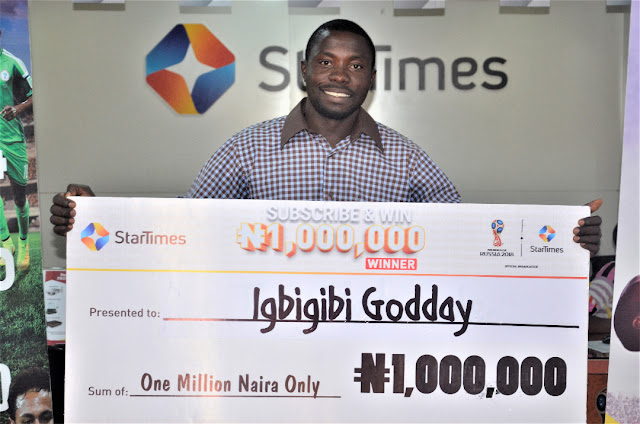 As others increase subscription price, StarTimes splashes more millions on its subscribers
