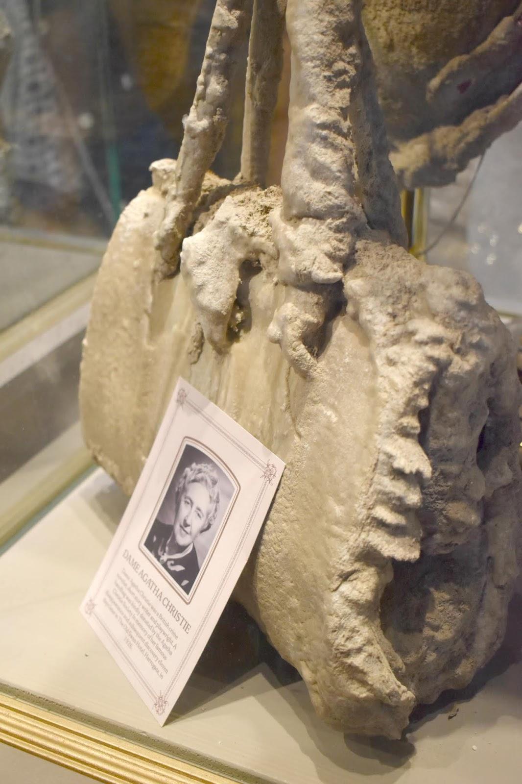 Mother Shiptons Cave - Knaresborough
