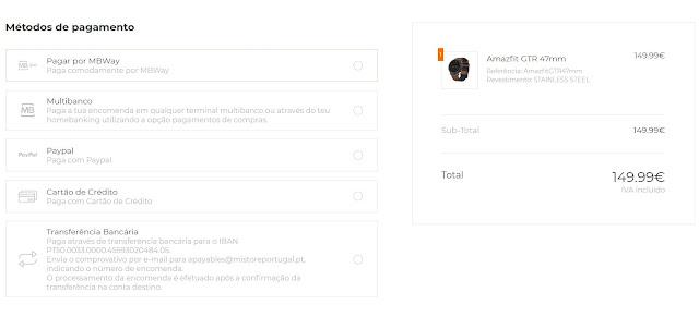 """Loja Online Oficial da Xiaomi em Portugal já no """"ar"""""""