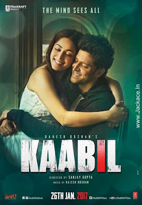 Kaabil Budget, Screens & Day Wise Box Office Collection