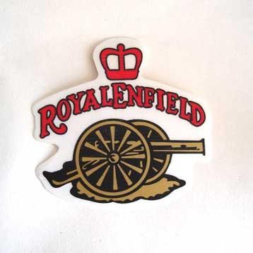 Royal enfield adalah nama dimana perusahaan siklus enfield membuat sepeda motor sepeda mesin pemotong rumput dan mesin stasioner