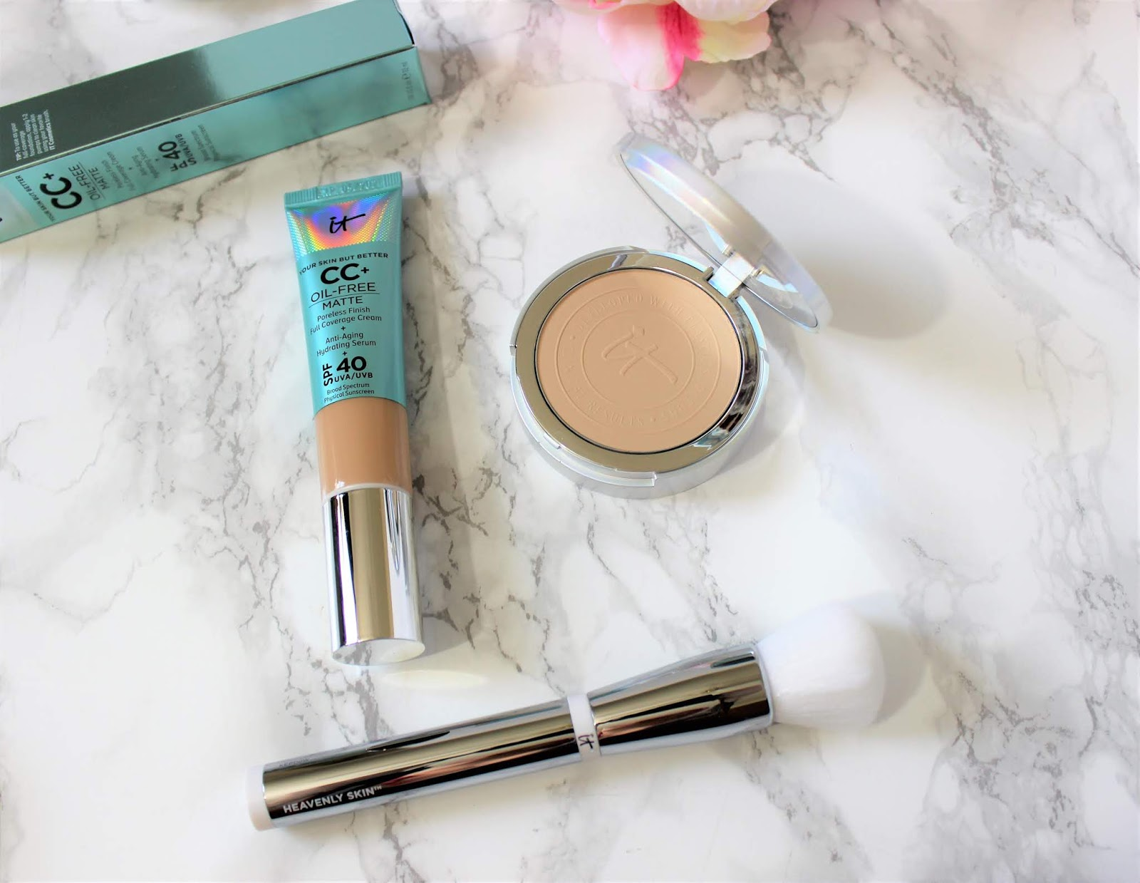CC+ Your Most Beautiful Skin TSV