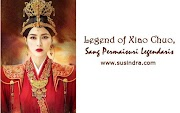 Legend of Xiao Chuo, Sang Permaisuri Legendaris