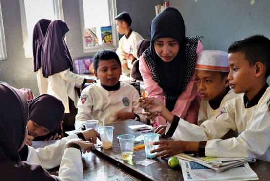 4 Fokus Program Tanoto Foundation dalam Membantu Mengembangkan Pendidikan di Indonesia