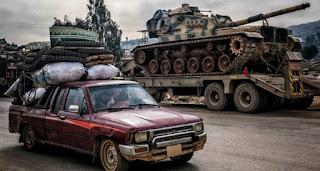 بعد فشل الاتفاق الروسي- التركي بشأن إدلب..هل تكون الكلمة الأخيرة للميدان؟