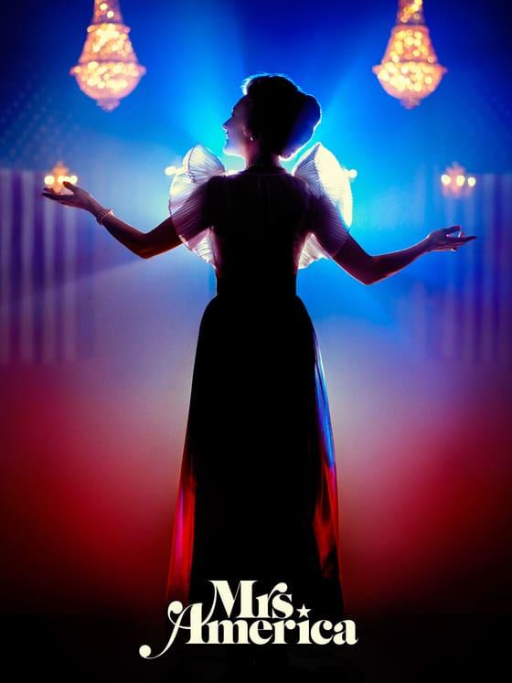 Mrs. America, la Serie de Cate Blanchett en HBO