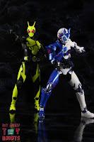 SH Figuarts Kamen Rider Vulcan Shooting Wolf 56