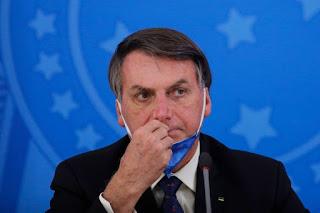 59% dos que receberam o auxílio emergencial rejeitam o Bolsonaro